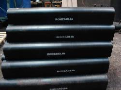 Botazos para ponton flotante Puerto de Formosa (Argentina) Productos de goma