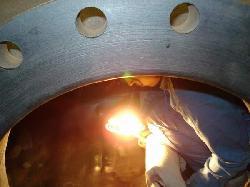 Revestimientos en ebonita para industria siderurgica Productos de goma