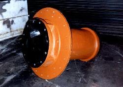 Revestimientos antiabrasivos Productos de goma