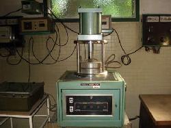 Laboratorios para control de calidad Productos de goma